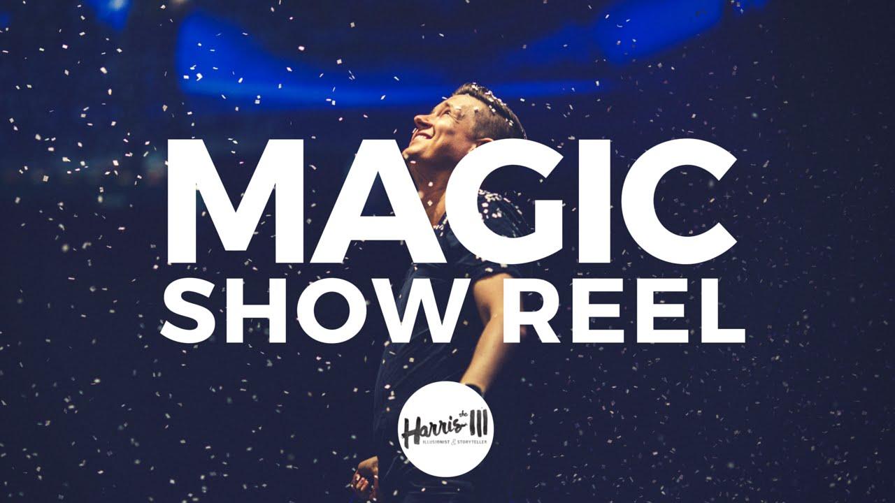 magic-show-reel-cover